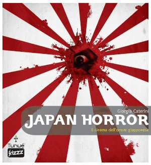 Japan horror di Giorgia Caterini Image_book