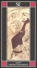 Image of Liriche e frammenti. Testo greco a fronte