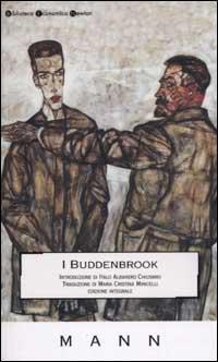 More about I Buddenbrook