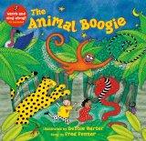 更多有關 The Animal Boogie 的事情