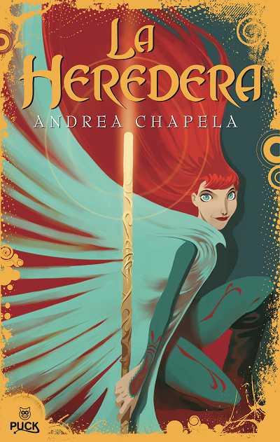 Image of LA HEREDERA