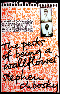 More about The Perks of Being a Wallflower