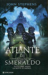 More about L'atlante di smeraldo