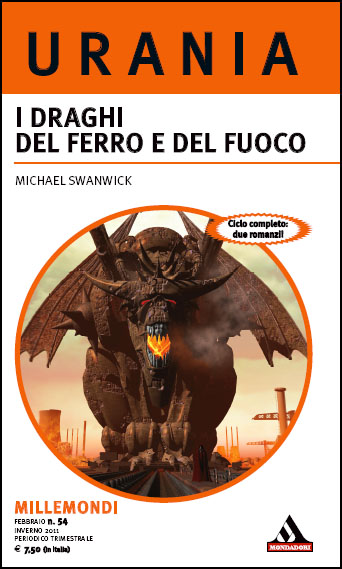 More about Millemondi Inverno 2011: I draghi del ferro e del fuoco