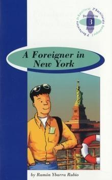 Image of A Foreigner in New York
