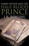 More about Harry Potter and the Half-Blood Prince