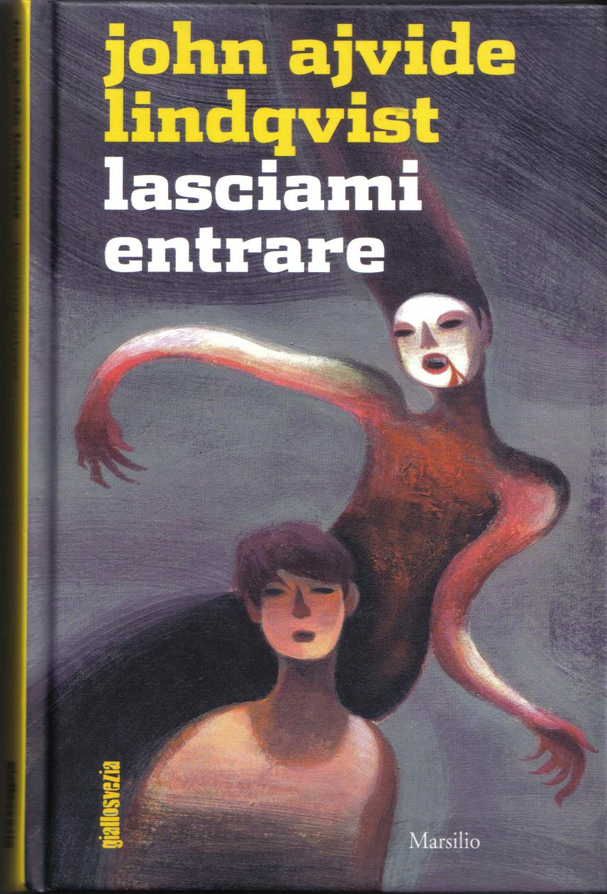 More about Lasciami entrare