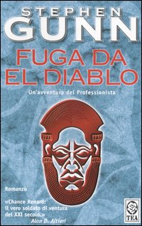 More about Fuga da El Diablo