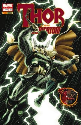 Image of Thor n. 115