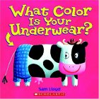 More about What Color Is Your Underwear?