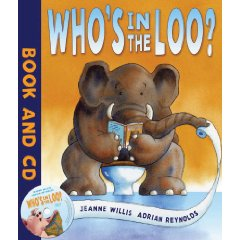 More about Who's in the loo?