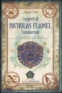 More about I segreti di Nicholas Flamel, l'immortale