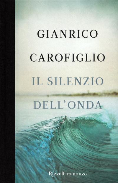 More about Il silenzio dell'onda