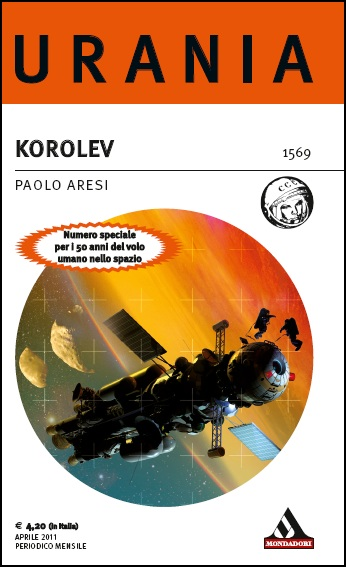 More about Korolev