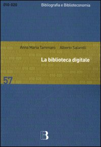 Più riguardo a La biblioteca digitale