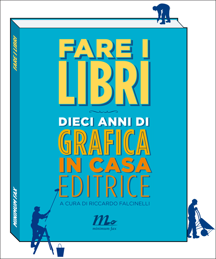 More about Fare i libri