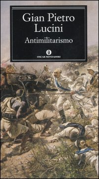 Image of Antimilitarismo