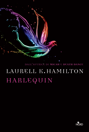 More about Harlequin !! ANTEPRIMA !!