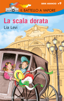 More about La scala dorata