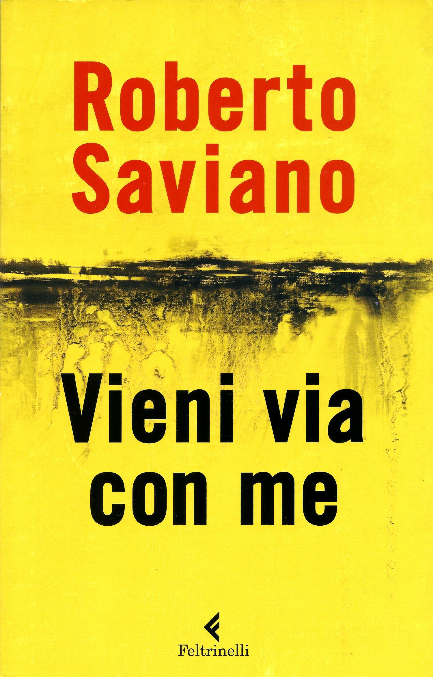 More about Vieni via con me