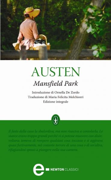 Più riguardo a Mansfield Park