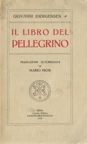 Image of Il libro del pellegrino