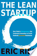 Image of The Lean Startup