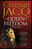 More about The Queen of Freedom Trilogy