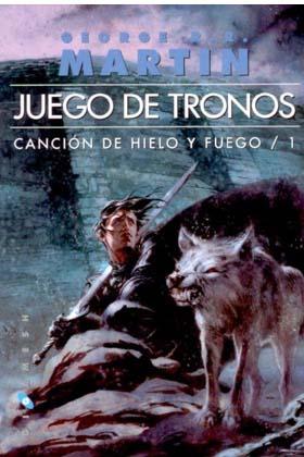 More about Juego de Tronos
