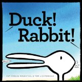 More about Duck! Rabbit!