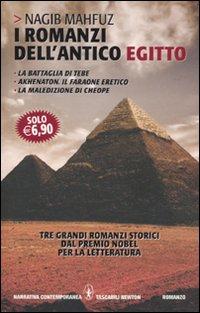 More about I romanzi dell'antico Egitto