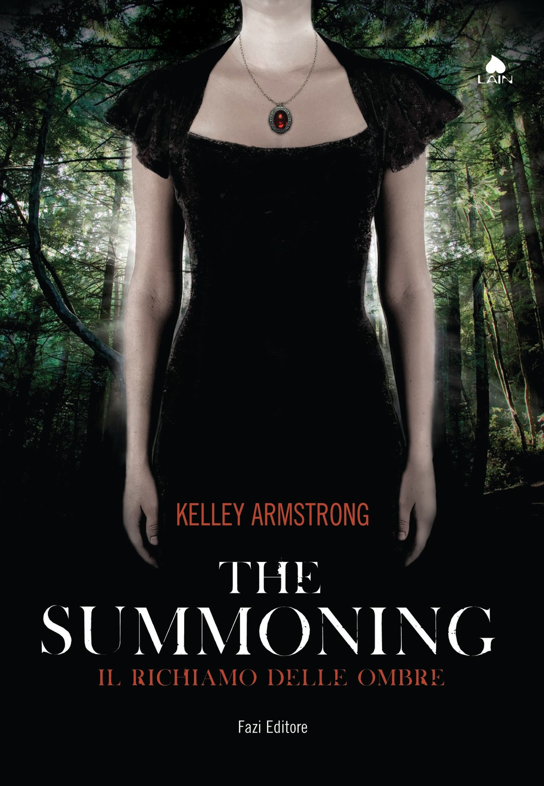 More about The summoning