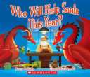 More about Who Will Help Santa This Year?