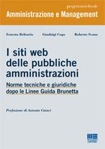 More about I siti web delle pubbliche amministrazioni