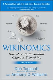 More about Wikinomics