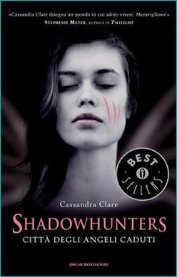 Più riguardo a Shadowhunters. Città degli angeli caduti