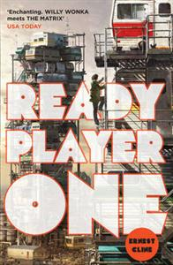 More about Ready Player One