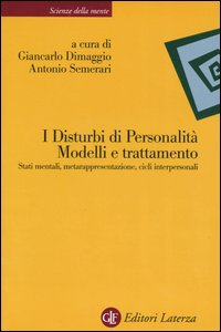 More about I disturbi di Personalità