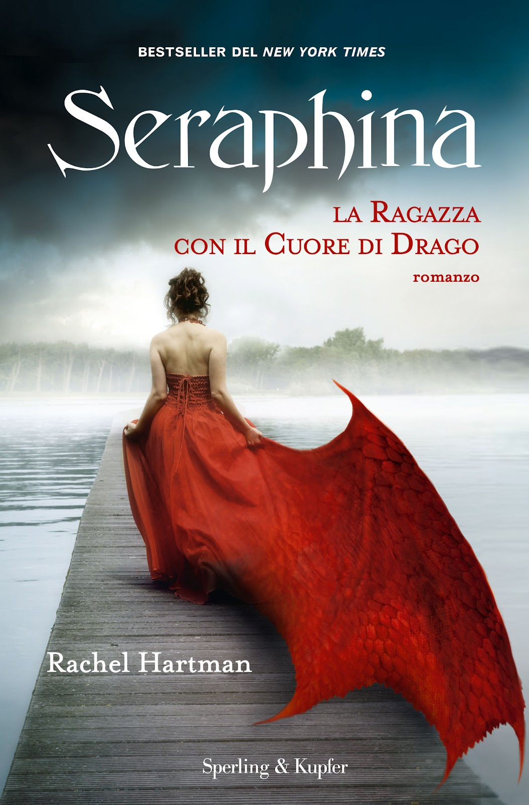 More about Seraphina