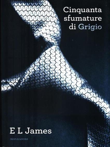 More about Cinquanta sfumature di Grigio
