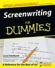 Image of Screenwriting for Dummies