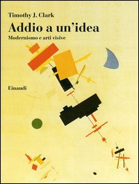 Image of Addio a un'idea