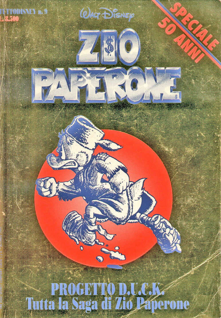Image of Zio Paperone