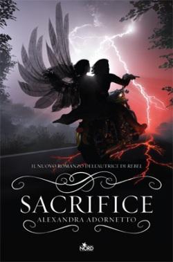 More about Sacrifice !! ANTEPRIMA !!