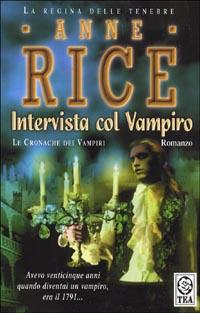 More about Intervista col vampiro