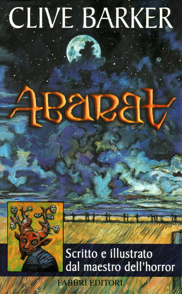 More about Abarat