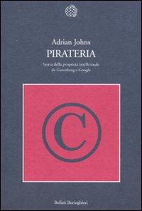 More about Pirateria