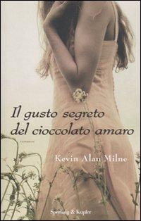 More about Il gusto segreto del cioccolato amaro