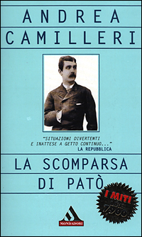 Image of La scomparsa di Patò