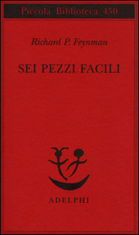 More about Sei pezzi facili